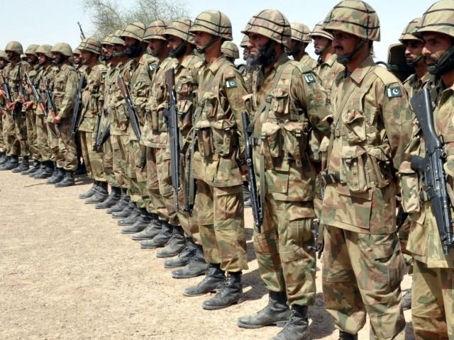 Pakistan Army image 1