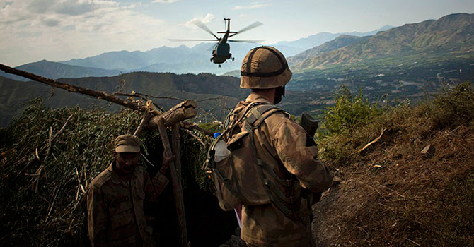 Pakistan Army image 4