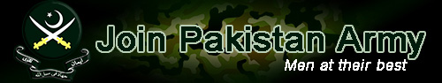 How to Join Pak Army directly as a Major or Captain