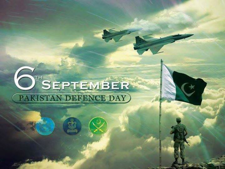 6 September the Day of Defence